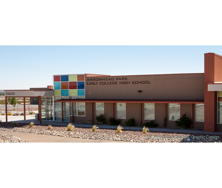 Early College HS - Las Cruces Public Schools