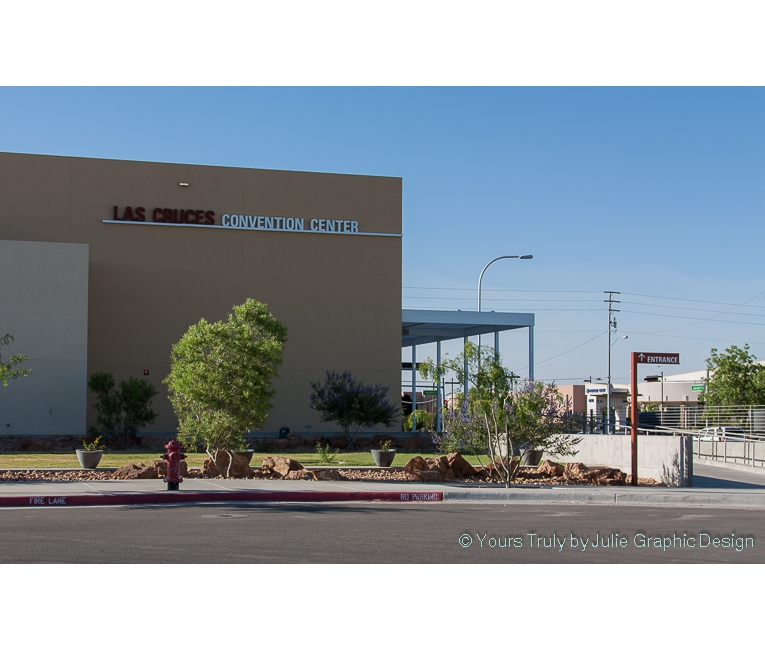 Las Cruces Convention Center