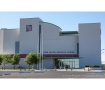 Stanley Fulton Athletic Facility - NMSU